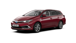 Auris Touring Sports Agua