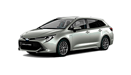 Corolla Touring Sports Aire